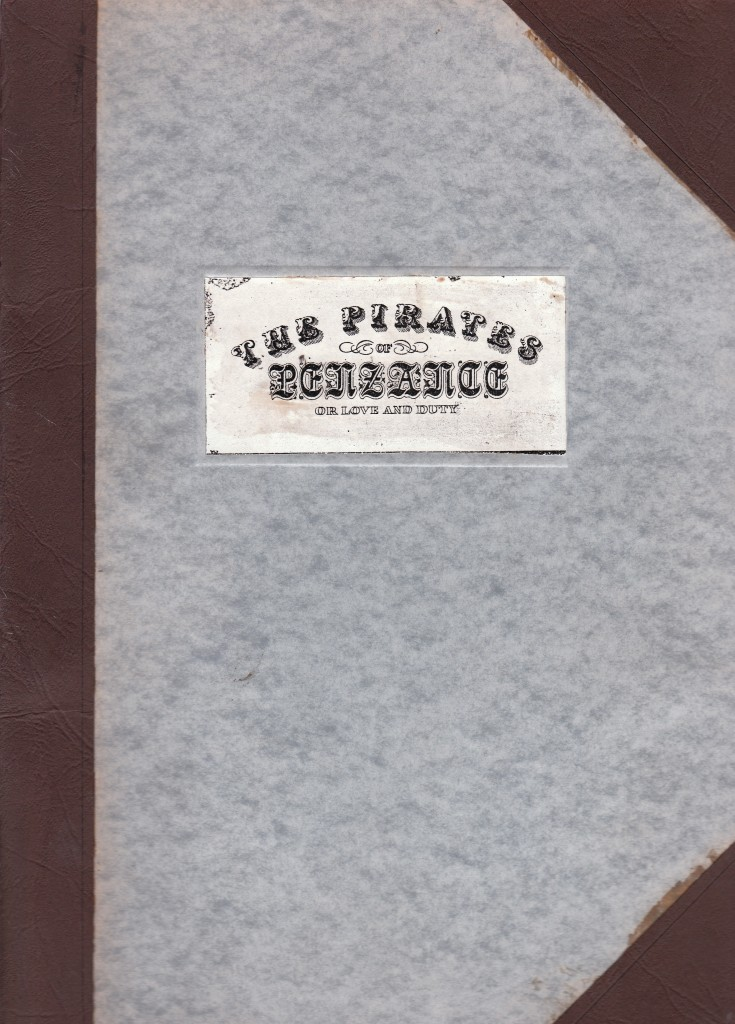 Pirates Penzance